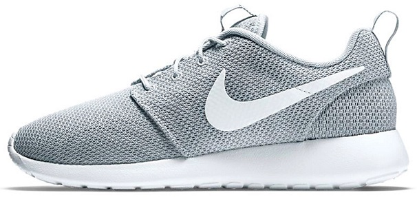 Workout sneakers for indoor workouts - Nike Roshe One