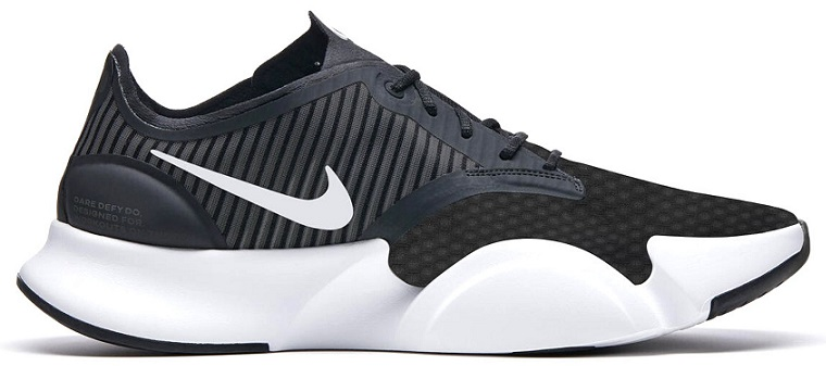 Workout sneakers for indoor workouts - Nike SuperRep Go