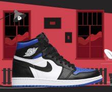 Air Jordan 1 Royal Blue NSB