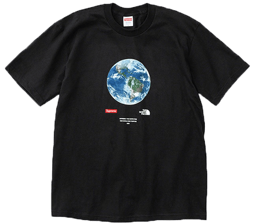 Supreme TNF One World