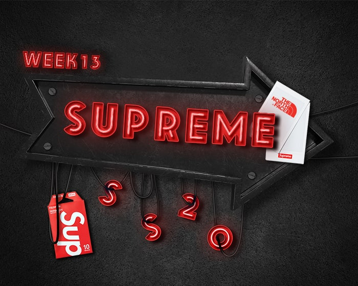 Supreme TNF Week 13