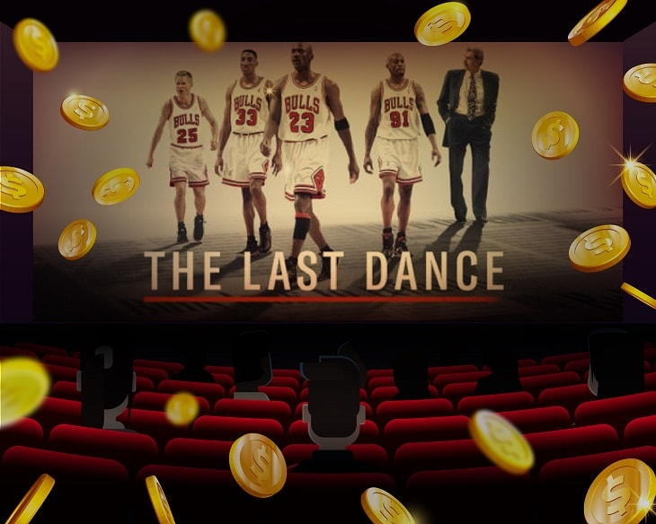 The last Dance Nike