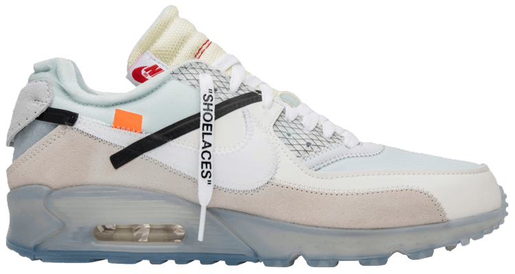 Virgil Abloh Designs Air max