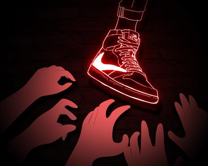 hyped sneakers - hype sneakers