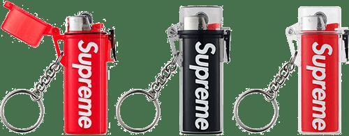 supreme lighter case - supreme bike