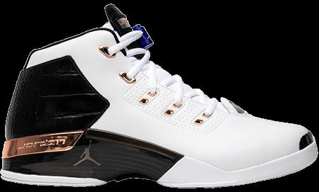 Air Jordan 17