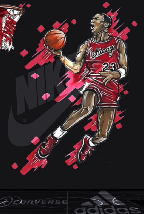 Air Jordan Nike