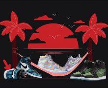 New Jordan 1s June