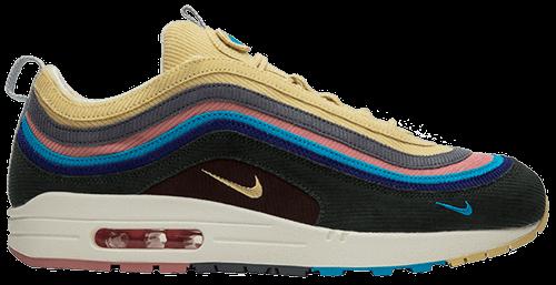 Sean Wotherspoon Asics - Nike