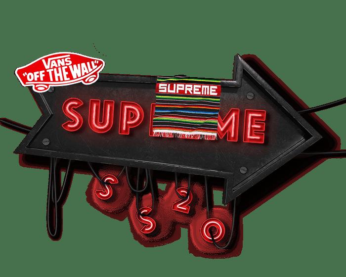 supreme vans week 18