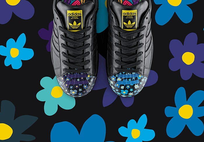 Adidas Pharrell Williams Supershell