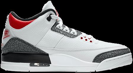 Jordan 3 Denim Japan
