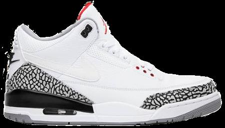 Jordan 3 JTH