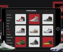 Jordan Lineup Fall 2020