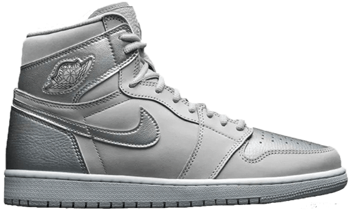 Jordan Lineup - Jordan 1 Japan Grey