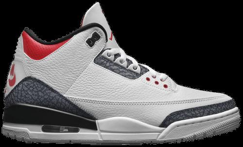 Jordan Lineup - Jordan 3 Denim