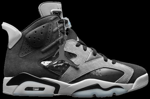 Jordan Lineup - Jordan 6 Smoke Grey