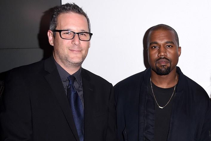 Kanye west president - Jon Wexler