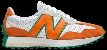 New Balance 2020 Casablanca Orange
