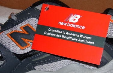 New Balance 2020 Made in usa