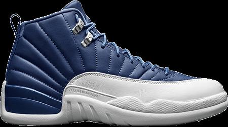 Blue Jordan 12 Release