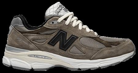 JJJJound New Balance 990v3