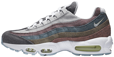 Space Hippie - Recycled AM95