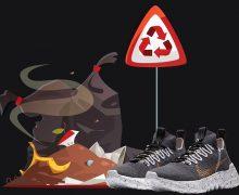 Nike Space Hippie Recycled Kicks