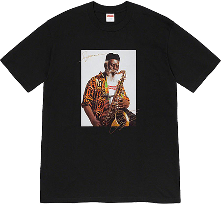 Supreme Preview - pharoah sanders