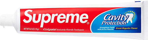 colgate - supreme preview