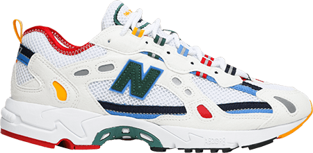 multicolor sneakers - new balance ALD
