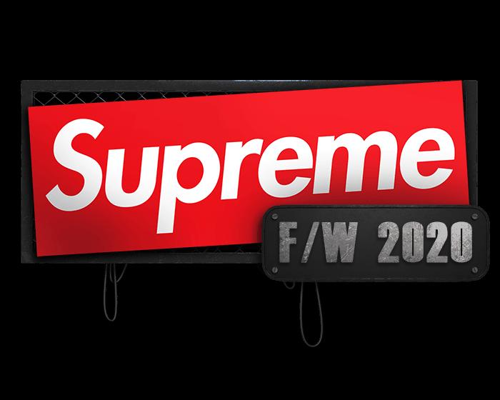 supreme fw20