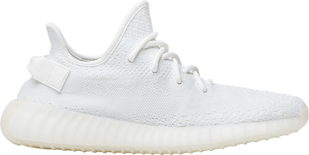 yeezy names cream white