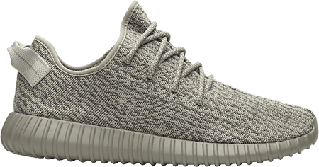 yeezy names moonrock