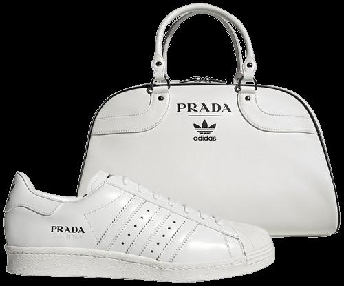 Prada Adidas Pack 2019