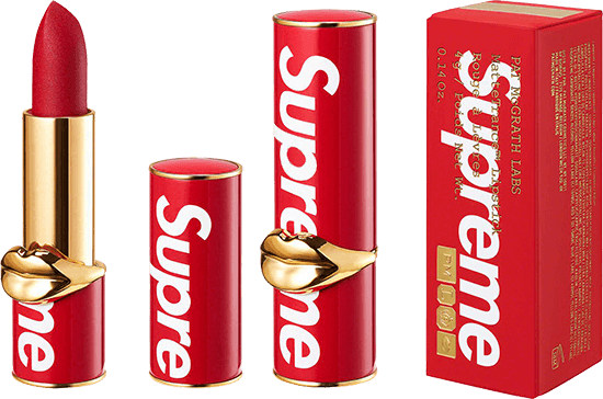 Supreme Lipstick