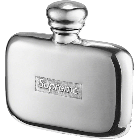 Supreme Week 2 Flask