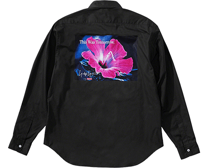 Supreme Yohji Yamamoto Shirt