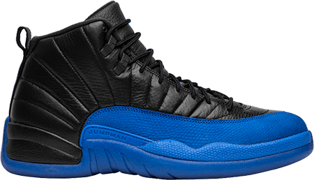 Jordan 12 concord - game royal