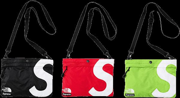 Supreme TNF Bag