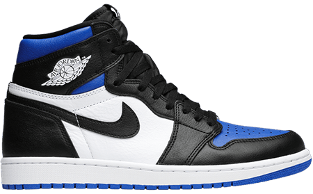 best sneaker releases 2020 - Air Jordan 1 Royal Toe