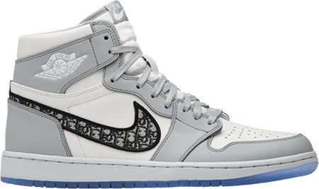 best sneaker releases 2020 - Dior Air Jordan 1 High
