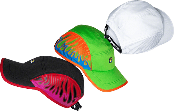 supreme nike air max hats