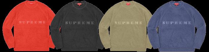 supreme tee- supreme fox racing
