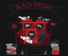 Black Friday releases yeezy 500 black