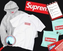 How to spot Fake Supreme