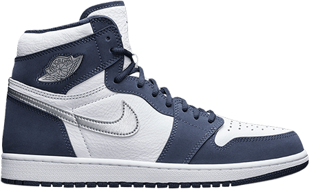 Jordan 1 CO JP Midnight Navy