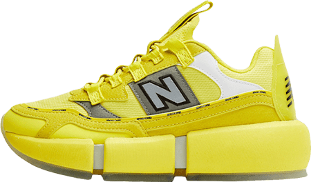 New Balance Collabs - New Balance Jaden Smith Yellow