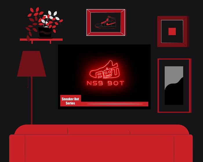 Sneaker Bot Series NSB Bot