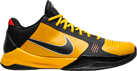 Weekly releases Nike Dunk Low Ceramic - Kobe 5 Bruce Lee